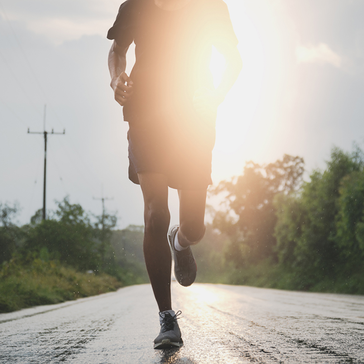 Final Week Preparation Tips For The London Marathon 2018