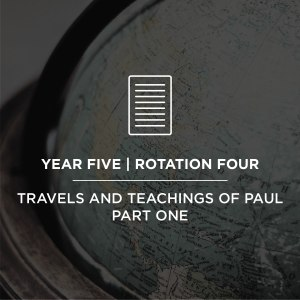 Rotation 4