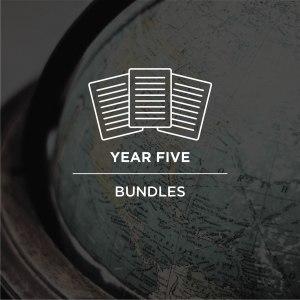 Year 5 Bundles