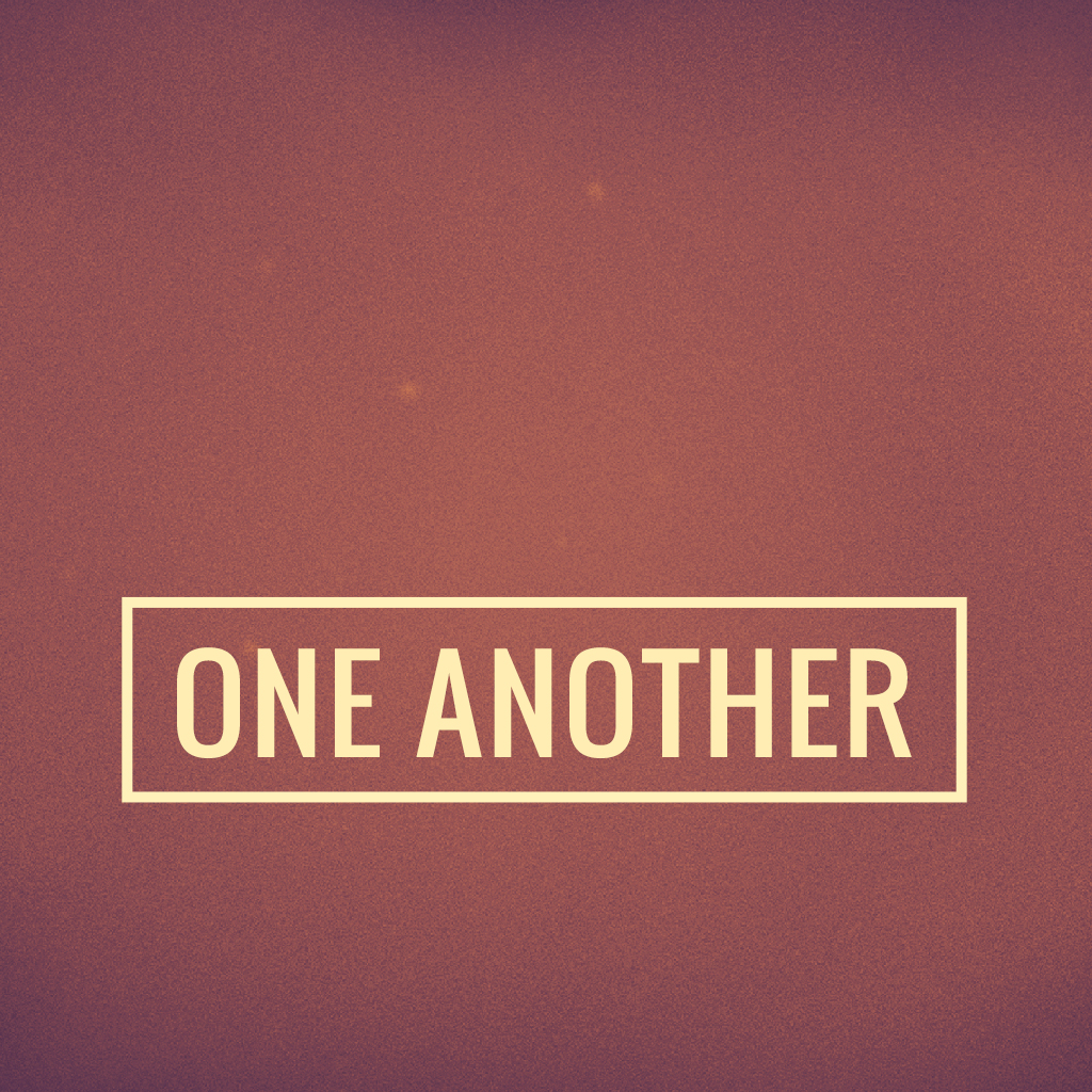 Let Us Not Envy One Another