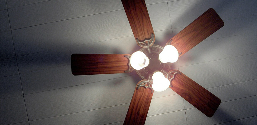 light kit to your ceiling fan