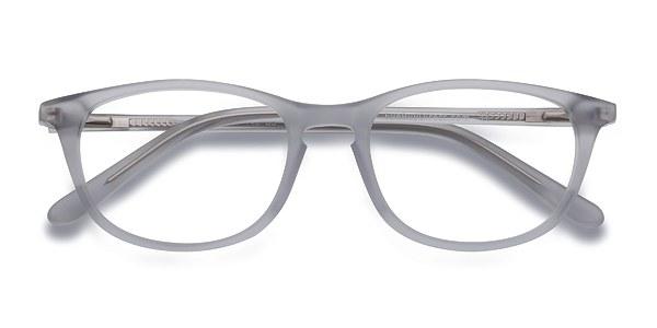 Valentin ClearGray Women Acetate Eyeglasses