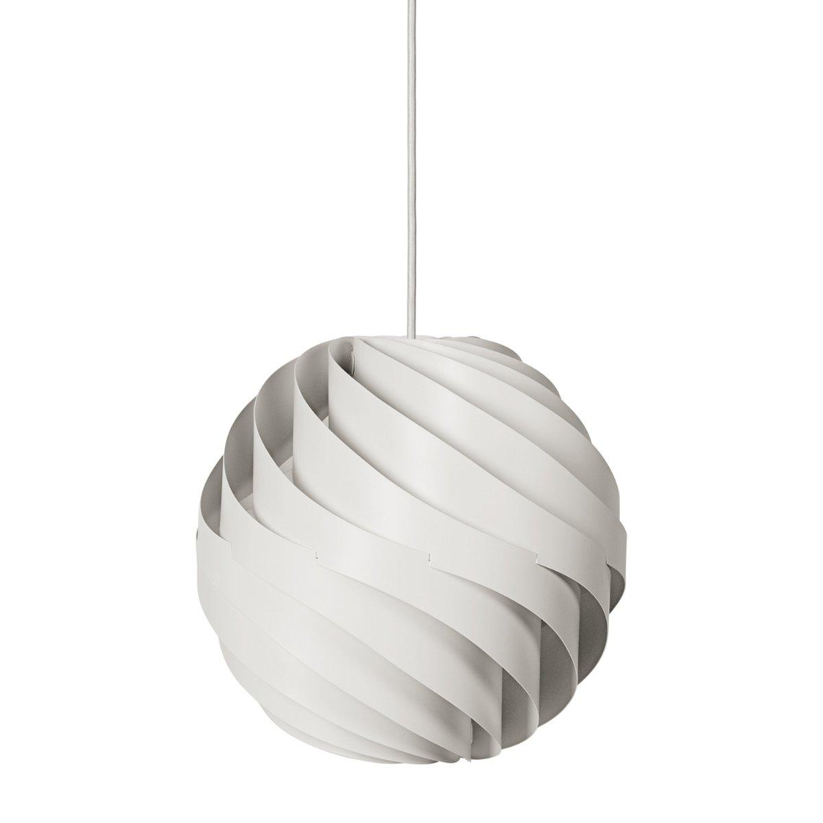 Rice Paper Pendant Light