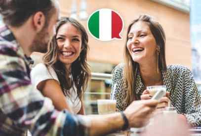 How to speak Italian like a native | Mondly