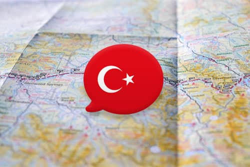Turkish Word List: You Need to Know to Build your Turkish Vocabulary