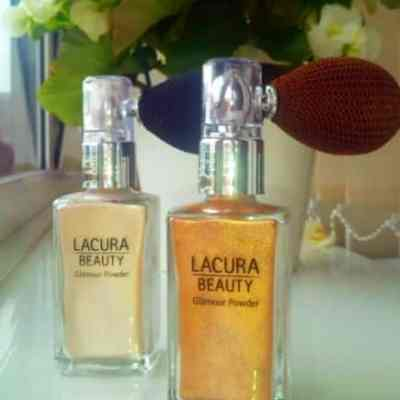 Lacura Beauty Glamour Powder Review