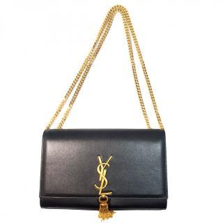 Saint Laurent Kate Tassel Handbag