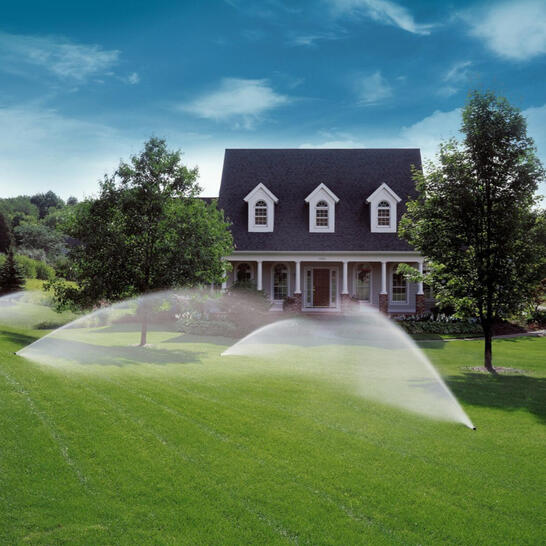 richmond irrigation 55