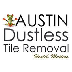 austin dustless tile removal 37