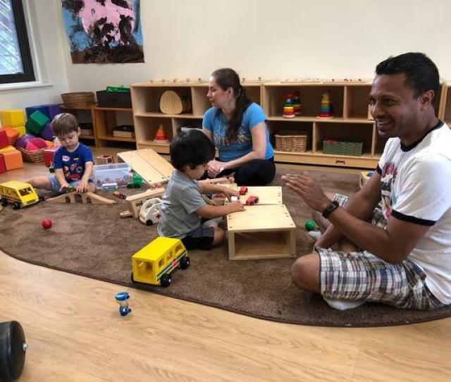 Free Toddler Music Movement Play Time
