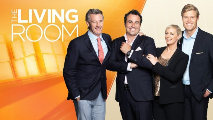 The Living Room Tv Show Contact