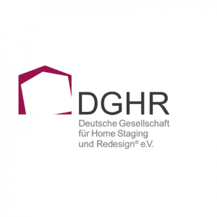 DIE DEUTSCHE GESELLSCHAFT FÜR HOME STAGING UND REDESIGN E.V. (DGHR)