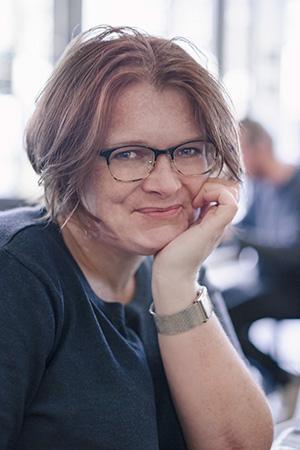 Nicolet Groen