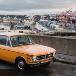 22 Countries In 8 Months How To Properly Break In A Bmw 2002 In 1971 Petrolicious