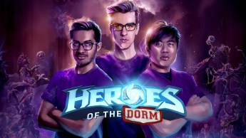Image result for heroes of the dorm