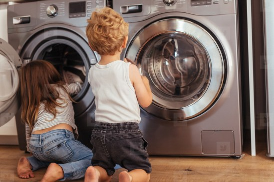 Image result for washing machine at home