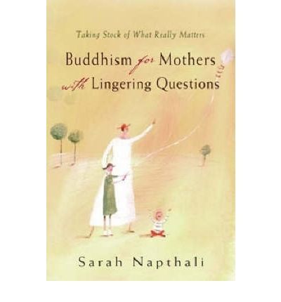buddhism for mothers a calm approach to caring for - 336×500