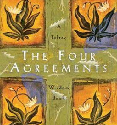 Photo Proventure | The Bookshelf | Relationship Building and Personal Development | The Four Agreements - Don Miguel Ruiz