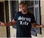 shrug life