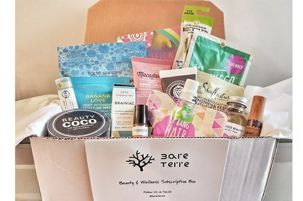 bareterre beauty box