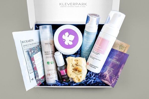 kleverpark subscription box