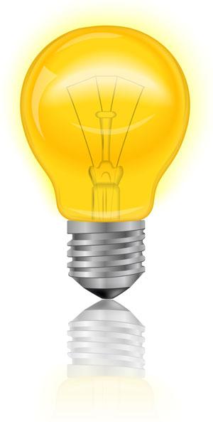 Thomas Edison Light Bulb Facts Kids