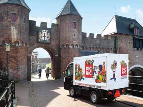 Picnic (Olanda).