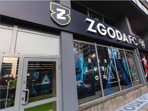 Zgoda FC (Polonia – Varsavia)
