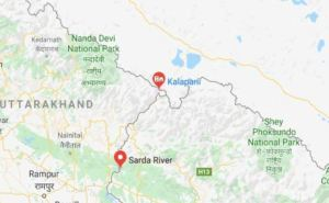 Why India-Nepal clash against Kalapani?