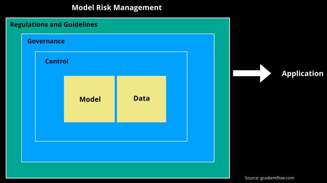 Model risk management