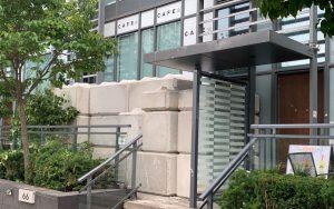 illegal dispensary cafe toronto