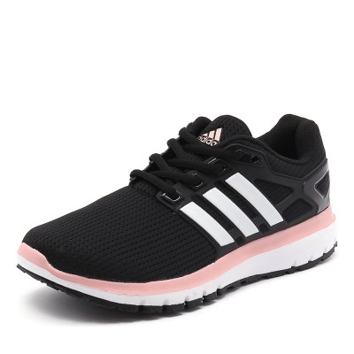 Adidas Energy Cloud Black/White/Still Breeze (Black)