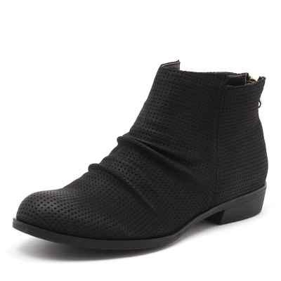 Lavish Seirra Black (Black)