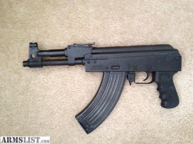 Mini Draco Photo Review Guns Pinterest Pistols - Modern Home