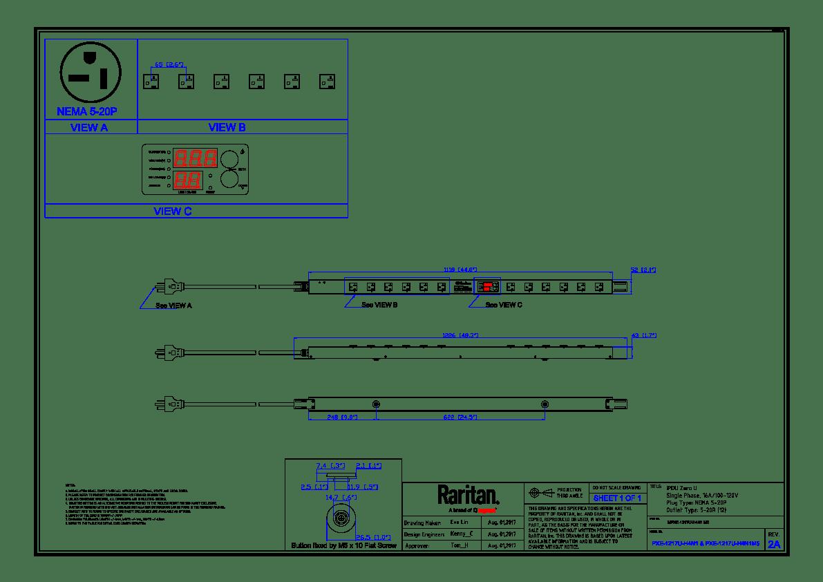 Rack Pdu Pxe U H4n1 Product Selector