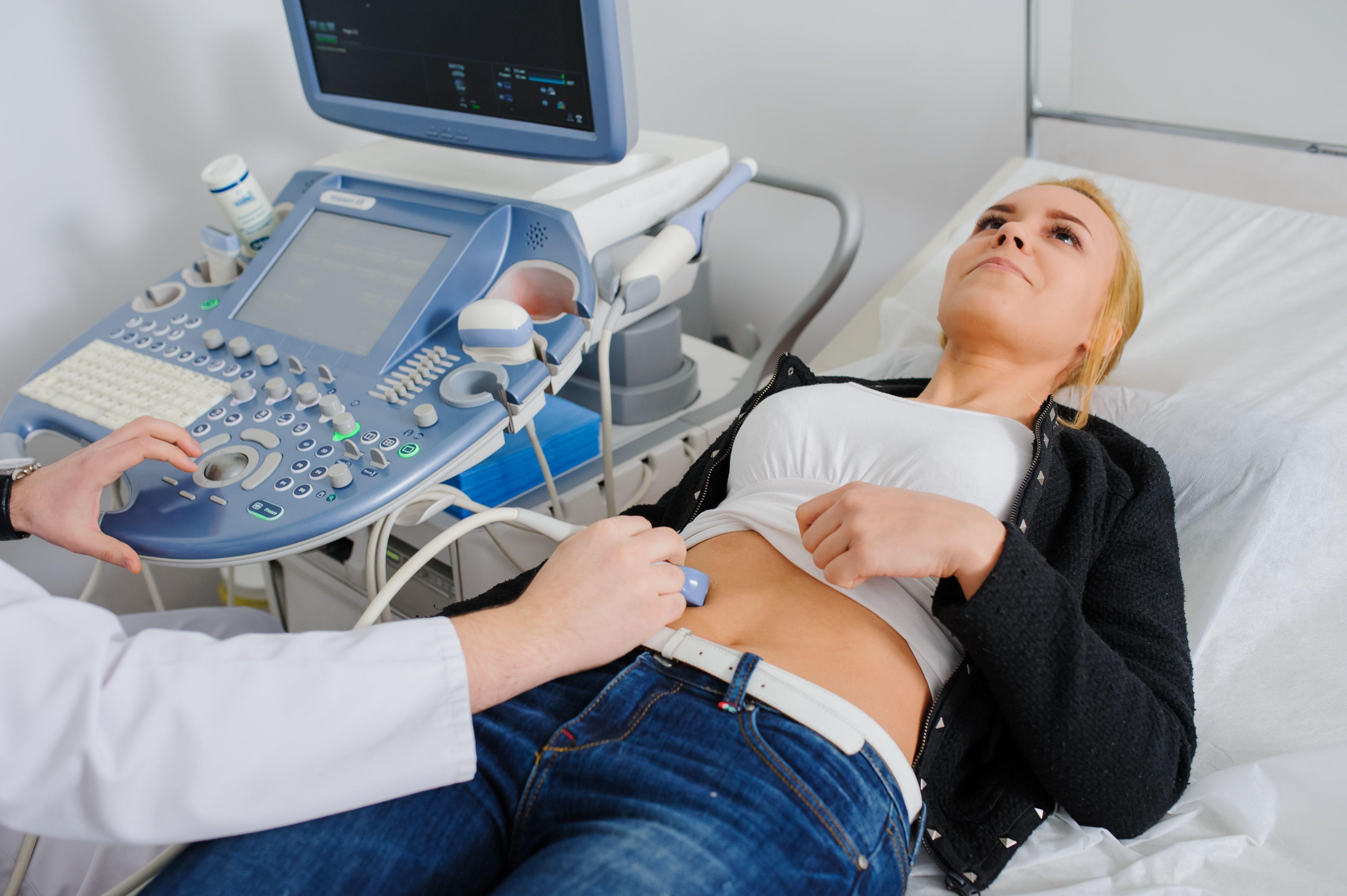 Ivf Ultrasound Schedule