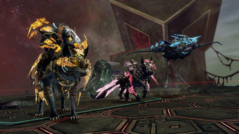 Image result for guild wars 2 mounts