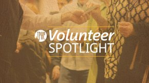 Volunteer Spotlight