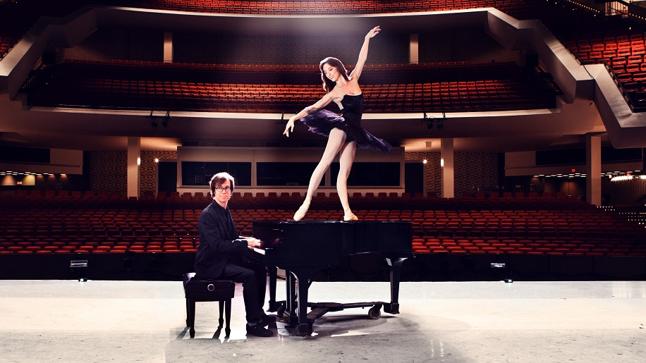 Ben Folds and Nashville Ballet Feature Image