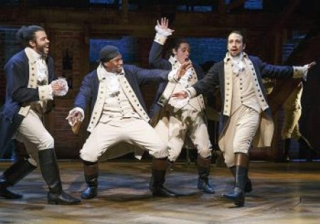 Hamilton Original Broadway Cast Where Are They Now Tpac News Center