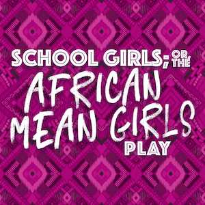 Schol Girls; or, the African Mean Girls