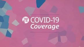 COVID-19 News Center Coverage