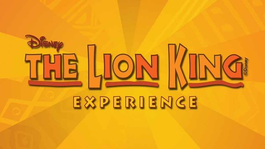 The Lion King Experience is an interactive at-home arts education program for kids.