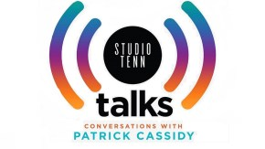 Studio Tenn Talks is an online talk show with artists