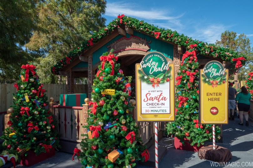 Image result for disney springs christmas