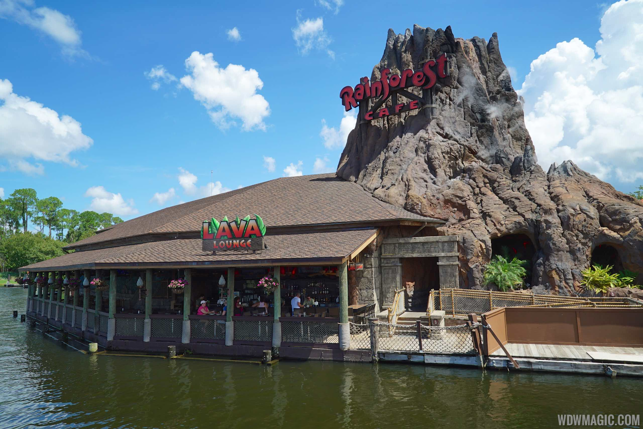 Disney Springs Restaurant Reservations