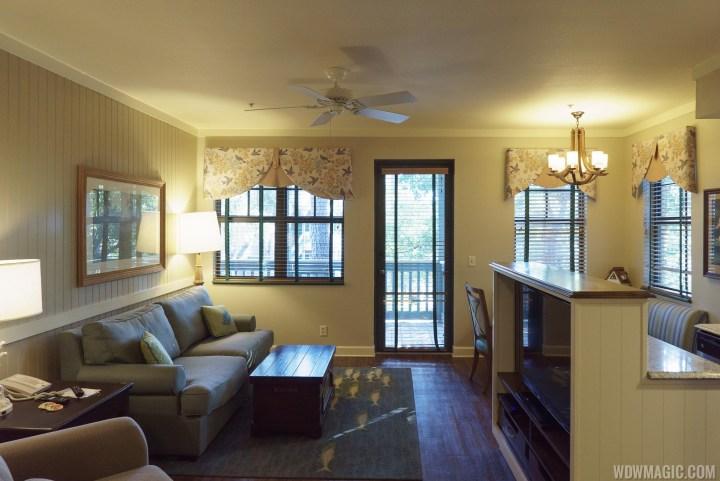 Disney Hilton Head Island 2 Bedroom Villa