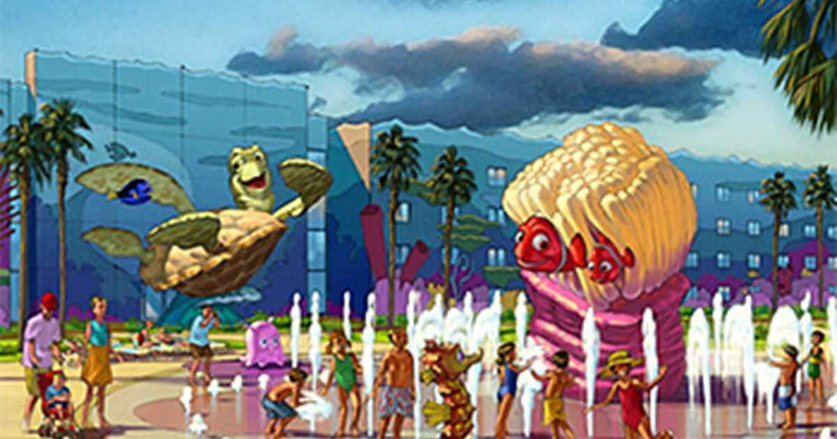 Disneys Art Of Animation Resort Reviews