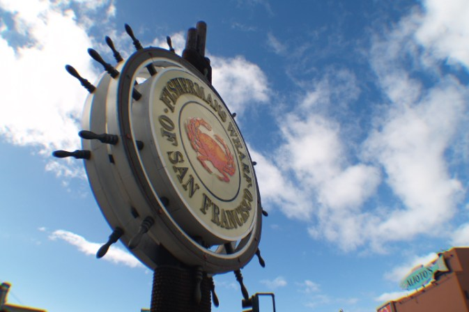 Top 10 Things To See in San Francisco - Fisherman's Wharf