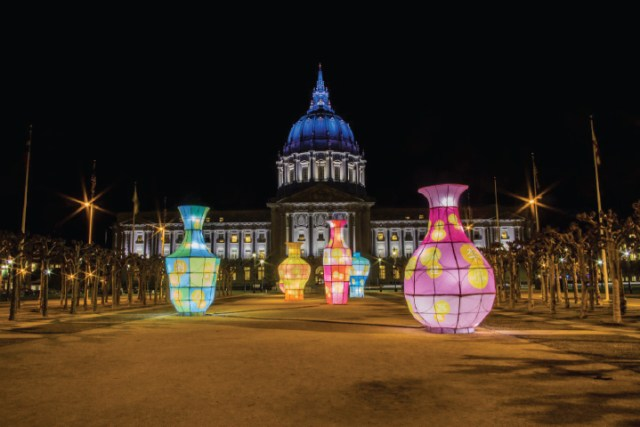 Top 10 Photo Spots in San Francisco - City Hall